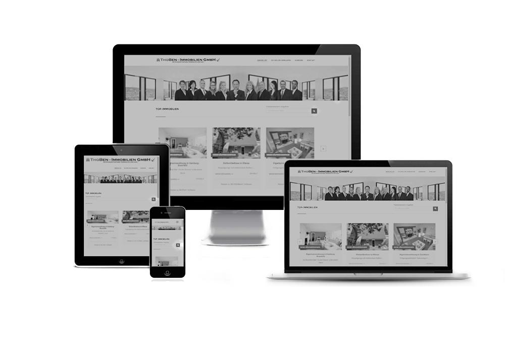Michael Lucas Webdesign Norderstedt