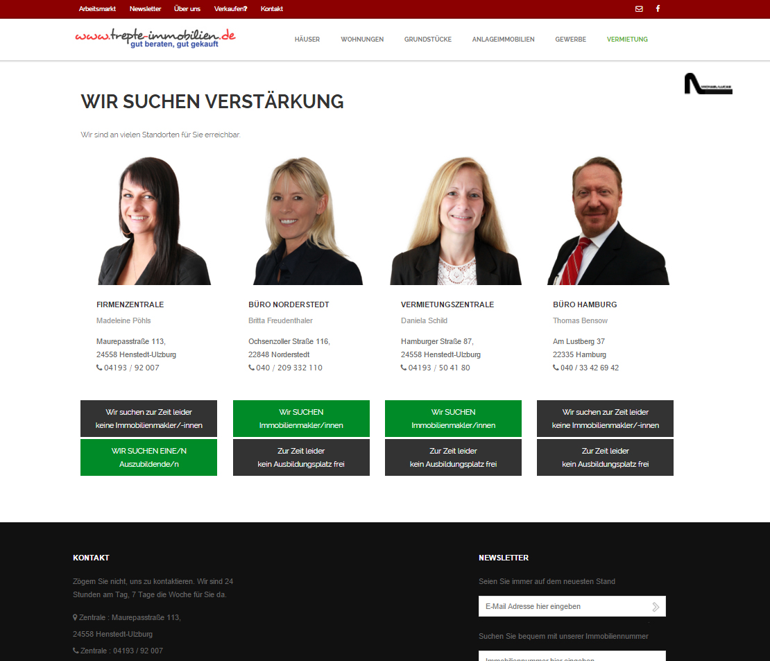 Michael Lucas Trepte-Immobilien GmbH